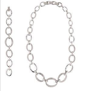 Chloe + Isabel Convertible Necklace & Bracelet
